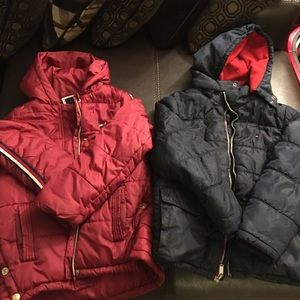 Tommy Hilifiger Coats